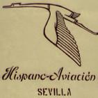 Aeronáutica Española: Hispano Aviación
