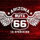 * Monográfico: Investigación en el Pub Arizona - Ruta 66 *