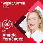 88: Fitur 2020 | Agenda