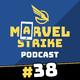 ¡Made mía los ASGARDIANOS! Segundo equipo de Haokarlos confirmado | Marvel Strike Podcast 38