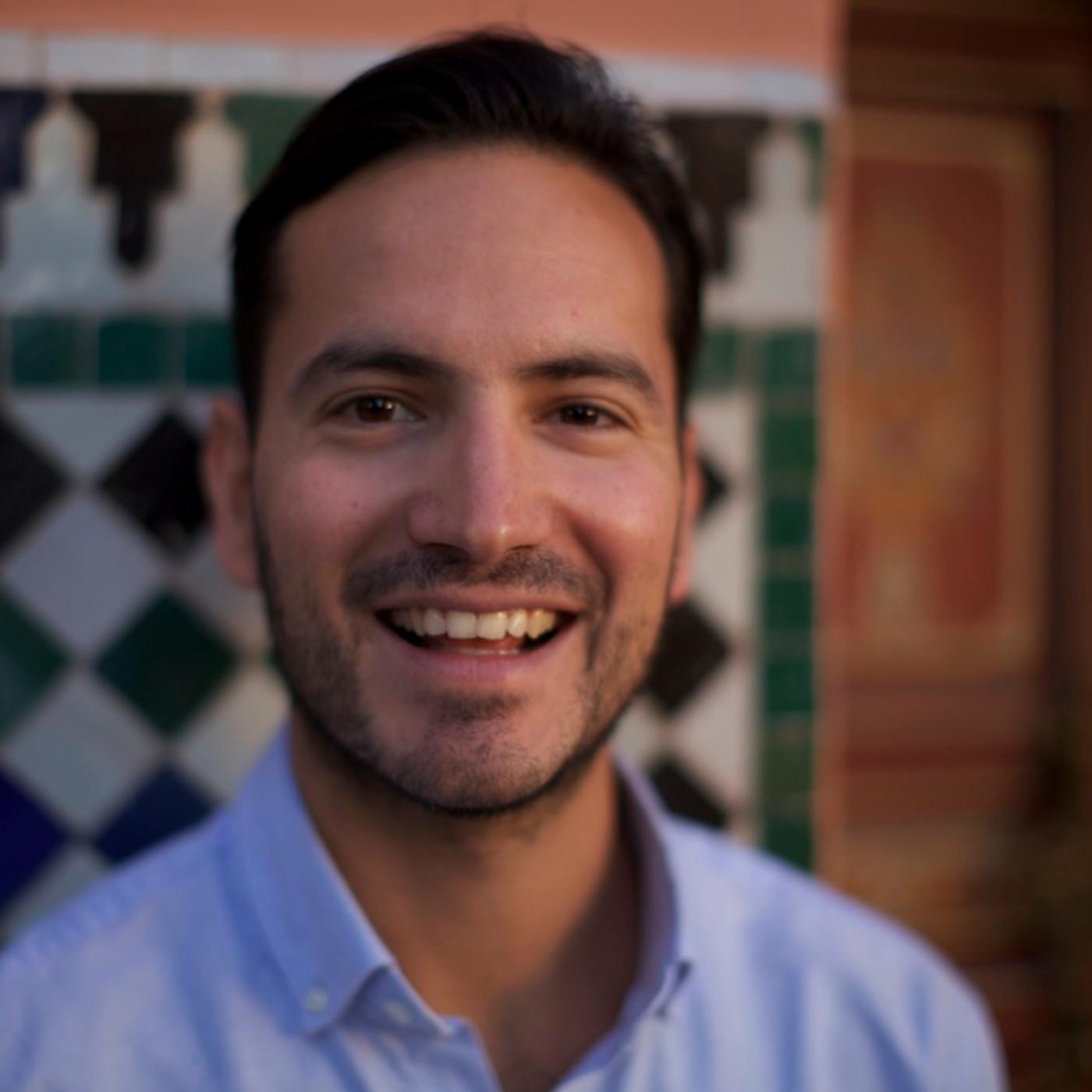 Entrevista a Alberto Pepe, co-fundador de authorea