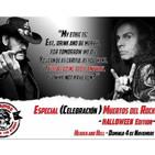 Corsarios - Programa del 5 de Nov de 2018 - Especial Muertos del Rock (Halloween edition)