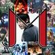 AniMelián - La música más épica del Anime : Hiroyuki Sawano