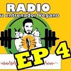 Episodio 4: Cómo hacer la transición al veganismo, la mejor hora para entrenar, protocolos de ayuno intermitente...