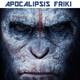 Apocalipsis Friki 097 - Juego de Tronos en el Planeta de los Simios