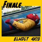 [ELHDLT] 4x13 Season Finale: Spiderman Homecoming, Juego de Tronos, Twin Peaks, Sense 8, Sex Criminals, Rachel Rising…