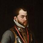 06x34HDLG - El servicio secreto de Felipe II