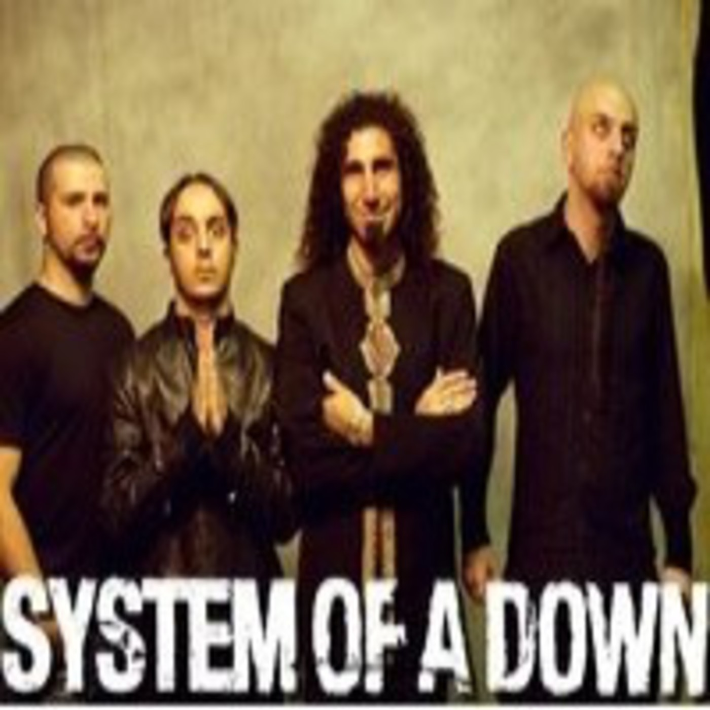 In CONCERT - System of a Down Rock in Rio 2011