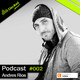 Podcast #002 - Andres Rios
