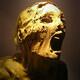 Momias, quitando la venda: La momia que grita