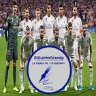 Podcast @ElQuintoGrande : La Firma de @DJARON10 #48 : Análisis del Real Madrid 2019/2020