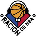 Ración de NBA: Ep.293 (11 Dic 2016)