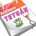 Agenda de Tetuán semana del 11 abril de 2018