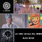 LC Especial ¿Qué hay detrás de las rrss? Black Mirror: Nosedive. Con Anxo Sánchez. Clubes de Ciencia. Live en Loom