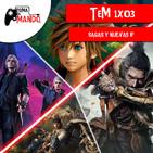 TeM 1x03: Sagas y Nuevas IP