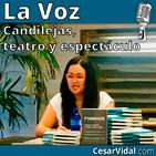 Entrevista a Cristina Martín López - 25/10/19