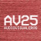 Audiovisualeros 2x25 - Full Metal Jacket | Invictus | Virtuosity | Dirty Dancing
