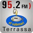 El Submarí Entrevista Noves accions dels Iai@flautes Terrassa 02-03-2015