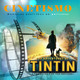 Cinetismo 60 - Las Aventuras de Tintín: El Secreto del Unicornio