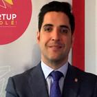Entrevista a Emilio Corchado, CEO de Startup Olé Salamanca.