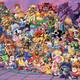 Análisis Super Smash Bros. Ultimate: EL MEJOR JUEGO DE LUCHA DE LA HISTORIA - Reconectados.