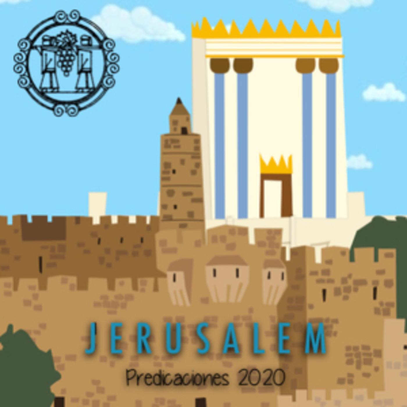2020: Parashá Bereshit: Secretos de Bereshit (23-Tishrei-5781)