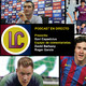 La Convocatoria 54: Remontada contra la Real 1 - 2 + Estreno en Champions + 18 años desde el debut de Messi