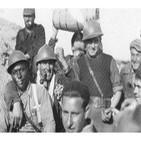 16 de julio de 2.012: Oliver Law, el comandante negro. LXXV Aniversario de la Batalla de Brunete (Parte II)