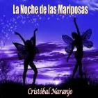 La Noche de las Mariposas (28 de Julio de 2015)