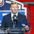 El Dedal de 8 Costuras 19: Draft de Denver Broncos con Jorge Tinajero.