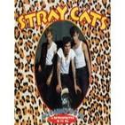 Stray Cats - Runaway Boys: A retrospective (1996) - tema 1 - Rock This Town