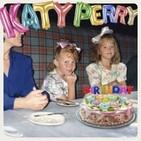 Katy Perry- Birthday