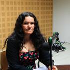 Mara Aranda presenta Sefarad en el Corazón de Marruecos