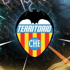PROGRAMA #5 Territorio Che