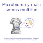 Microbioma y más: somos multitud