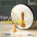 ¡Ego y soberbia!