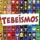 Tebeísmos 004 - Recomendaciones (Agujero Negro,Ether,Lo que más me gusta son los monstruos,El azul es un color cálido)