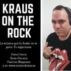 Kraus on the rock 5