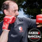 CAMINO MARCIAL nº 109- Pedro Conde (Periodismo Marcial)