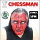 """Batalla Campal """"Chessman"""""""