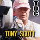 TDC Podcast - 66 - Tony Scott