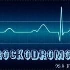 El Rockodromo - Programa 109. ESPECIAL B.O.2 CON POYI Y TUPE.