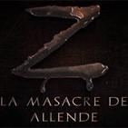 La masacre de Allende y Piedras Negras - Entrevista a Jacobo Dayán y Sergio Aguayo Quezada