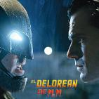 Ep. 36 - Batman v Superman. Toma 2.