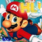 Hey Listen 150: Los mejores juegos de Mario