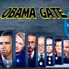 Obamagate II: La Amenaza Fantasma #Podcast33