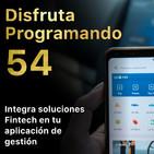 Integra soluciones Fintech en tu aplicación de gestión