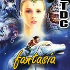 TDC Podcast - 40 - La fantasía interminable, con Enrique Dueñas