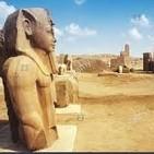 Enigmas de Egipto: Homicidio de 5000 años · Las ruinas de Tanis