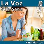 Vida Sana: Comer para adelgazar - 08/11/19